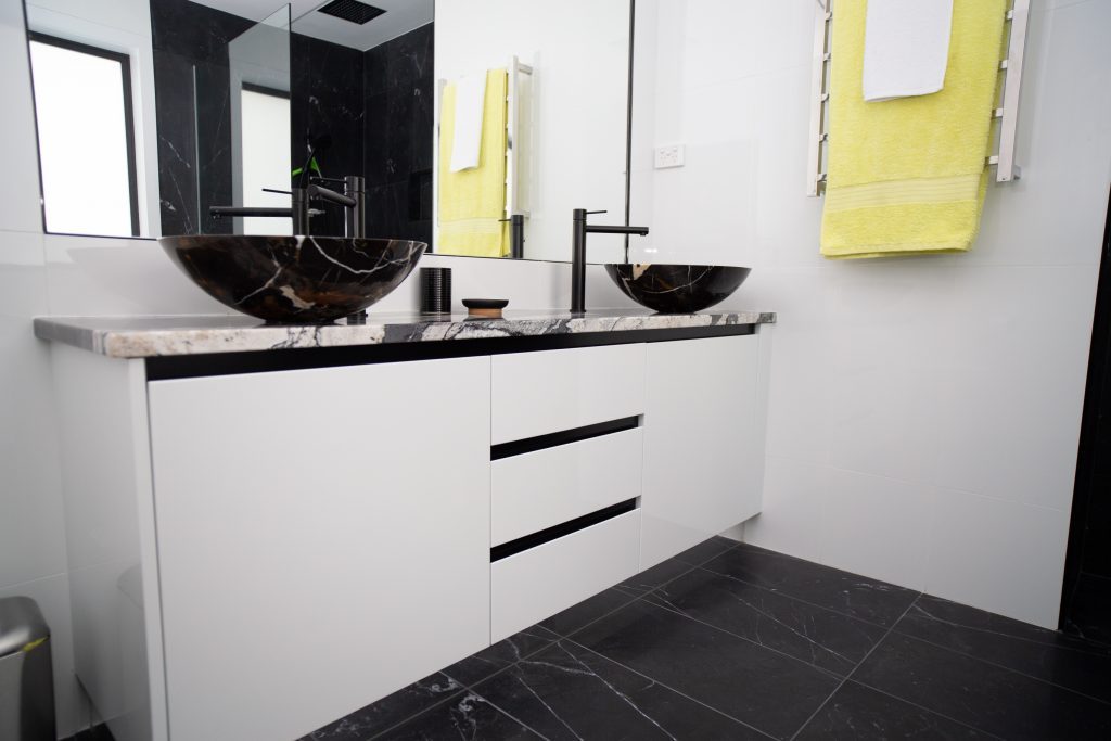 Picture of: Tips On Designing Your Bathroom Vanity Kitchen Centre