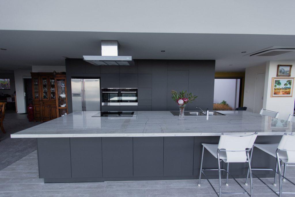 Dark Colour Kitchens To Inspire Your Next Kitchen Design Kitchen