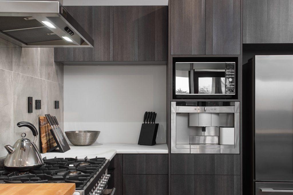 Dark Coloured Kitchens Kitchen Centre